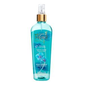 Aqua turquesa fragrance mist