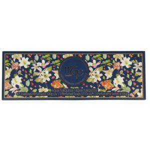 Aqua Turquesa zeep geschenkverpakking 3 x 100g