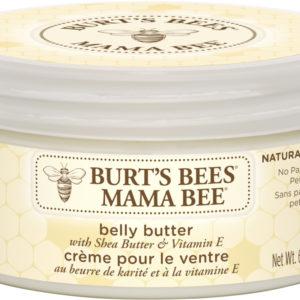 BURTS BEES MAMA BEE BEL BUTTER 185GR
