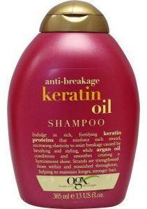 Ogx Shamp Keratin Oil 385M
