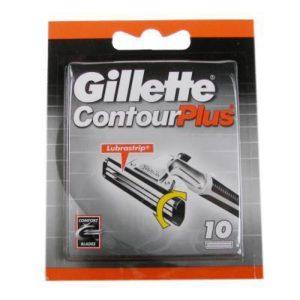 GILLET MESJES CONTOUR PLUS 10S