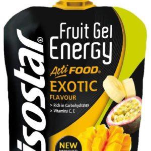 ISOSTAR ENERGY ACTIFOOD EXOTIC 90GR