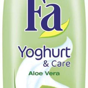 Fa Douchecrm Yoghurt Aloe Vera 250M