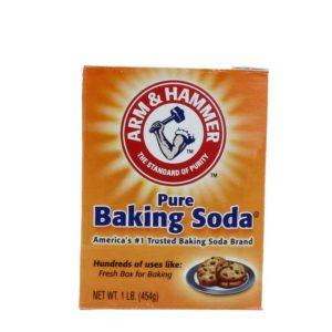 Arm&Hammer Baking Soda 454G