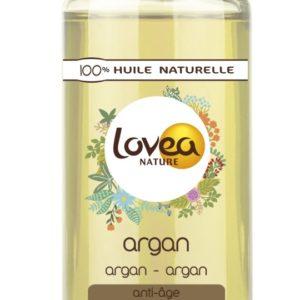 LOVEA ARGAN OIL 100% NATURAL 100M