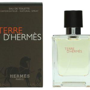 GEUR HERMES DHERME EDT HE 50M
