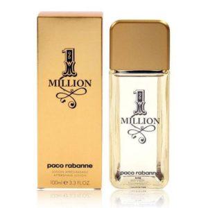 1 Million aftershave men