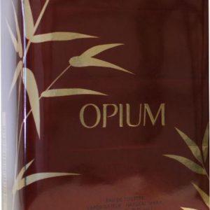 Opium eau de toilette vapo
