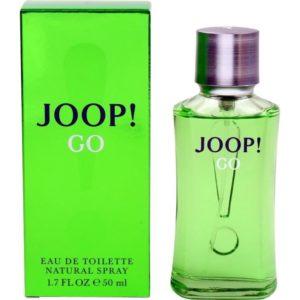 GEUR JOOP GO! EDT HE 50M