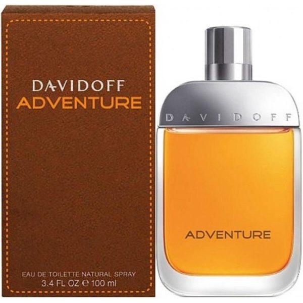 Geur Davidoff Adventure Edt H 100M