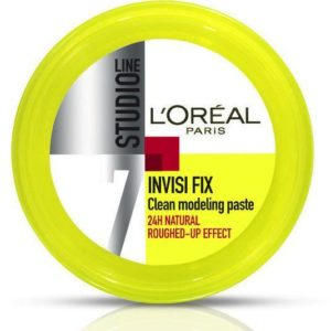 STUDIO INVISIFIX PASTE SCULPT 75ML