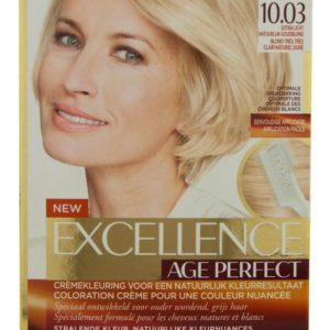 EXCELLENCE AGE PERFECT 10.03   1SET