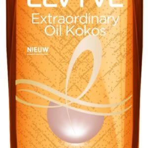 ELVIVE SHAMP KOKOS EXT OIL 250M