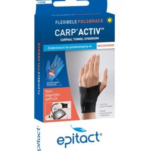 Carp activ links L