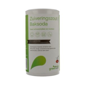 GREENHUB ZUIVERINGSZOUT 500G