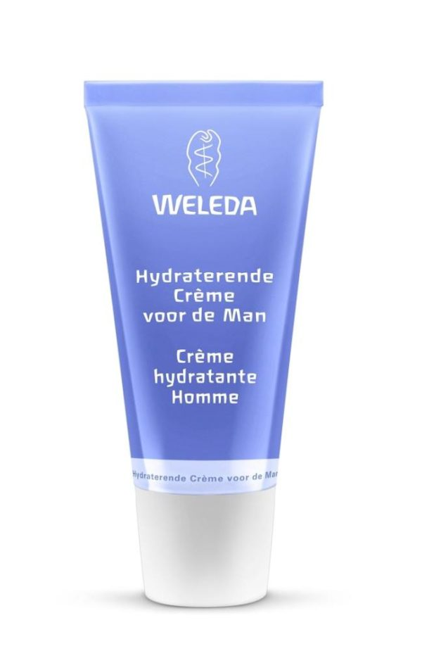 WELEDA FM CRM HYDRAT bio 30M
