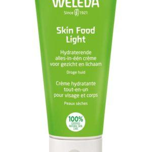 Weleda Skin Food Licht Crm 30M