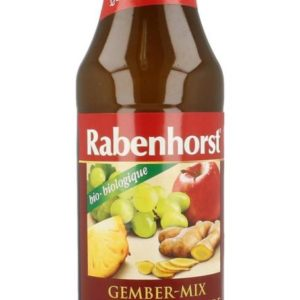 RABENHORST GEMBER MIX      bio 750ML