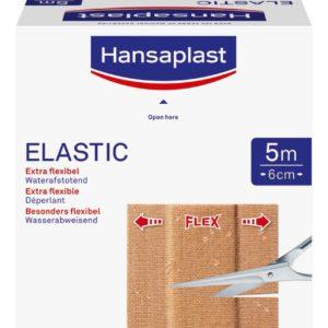 HANSA ELASTIC FAMILY 5MX6CM 1S
