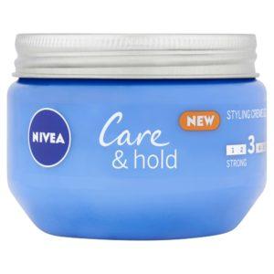 NIVEA HAIR GEL CRM CARE&HOLD 150M