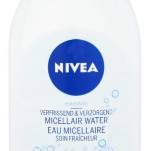 NIVEA VIS MICEL WATER VERFRIS 400M