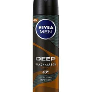 Men deodorant deep espresso spray