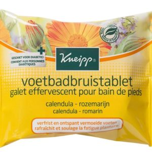 Kneipp Voet Bruistb Single Use 80G
