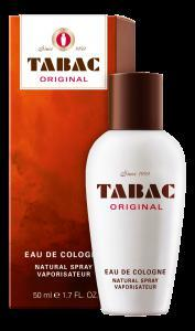 TABAC EDT NATURAL SPRAY 50M