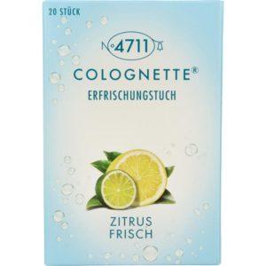 4711 Colognette Lemon 20S