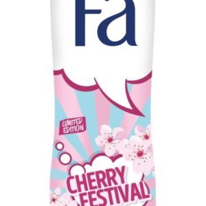 FA DEOSPR CHERRY FESTIVAL 150M
