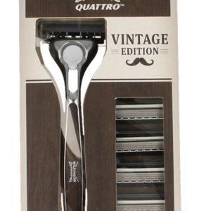 Wilk Quattro Titan Vintage App 1S