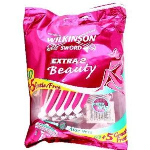 Wilk Extra2 Beauty 15S