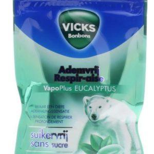 VICKS ADEMVRY EUCALYPTUS SV 72G