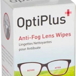Optiplus Anti Condens Doekjes 30S