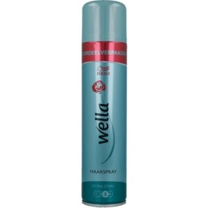 WELLA FORTE HAIRSPR E STRONG 400M
