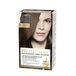 Guhl Nat Col 6 D Blond 150M