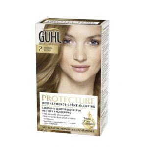 Guhl Nat Col 7 M Blond 150M