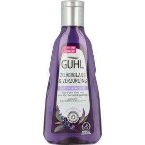 Shampoo zilver glans & verzorging