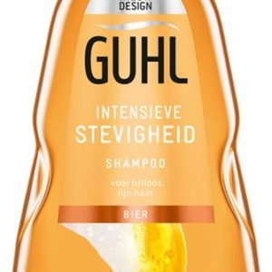 Shampoo intensieve stevigheid