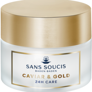 SANS SOUCIS CAVIAR & GOLD 24H CARE 50 ml