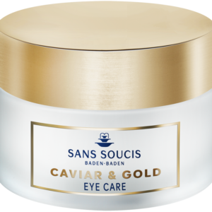 SANS SOUCIS CAVIAR & GOLD EYE CARE 15ml