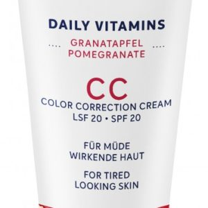 Sans Soucis CC cream SPF 20 anti-fatigue 30ml