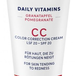 Sans Soucis CC cream anti-redness met spf 20