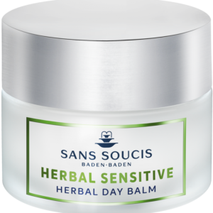 Sans Soucis Sensitive Herbal Day Balm 50ml