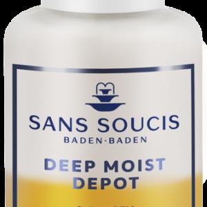 Sans Soucis Deep Moist Depot 30ml