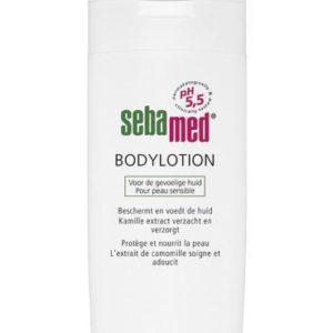 SEBAMED BODYLOTION 200M