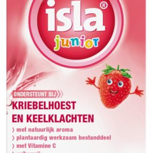 Isla Junior 20T