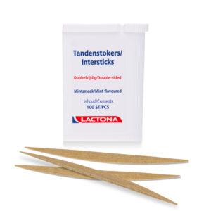 Lactona Tandenstoker Interstic 100S