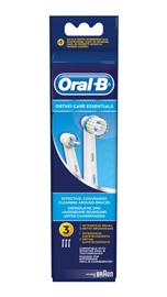 Opzetborstel EB ortho care kit essentials IP17