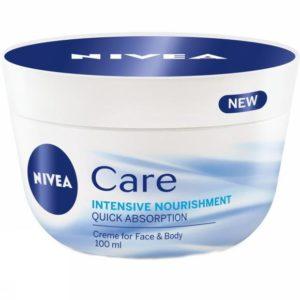 Nivea Creme Care Intensief- 100M